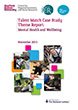 Talent Match Health and Wellbeing report 2015