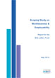 Scoping study worklessness report