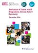 TM Annual Report Summary 2014