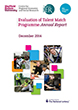 TM annual report 2014