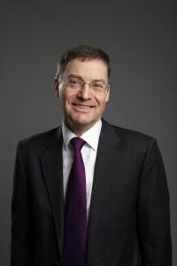 Professor Chris Husbands